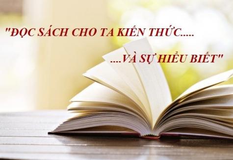 Chào mừng Ngày Sách và Văn hóa đọc Việt Nam năm 2021