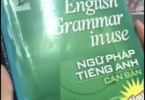 GIỚI THIỆU SÁCH HAY PĐ4: BASIC ENGLISH GRAMMAR IN USE - NGỮ PHÁP TIẾNG ANH CĂN BẢN