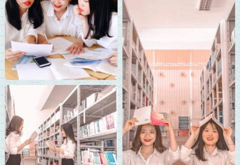 Phát triển kỹ năng và phương pháp tiếp cận việc đọc sách của sinh viên tại thư viện các trường đại học