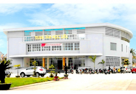 Quy chế tổ chức và hoạt động Trung tâm Học liệu Trường Đại học Quảng Bình