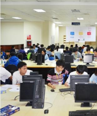 Trung tâm Học liệu Đà Nẵng