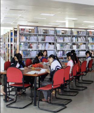 Trung tâm Học liệu ĐH Thái Nguyên