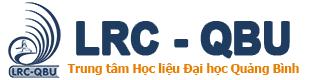 Trung tâm Học liệu Đại học Quảng Bình