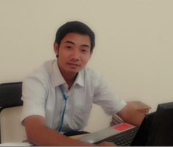 CN. Hoàng Văn Tám - Chuyên viên