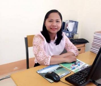 CN. Nguyễn Thị Bích Hằng - Chuyên viên