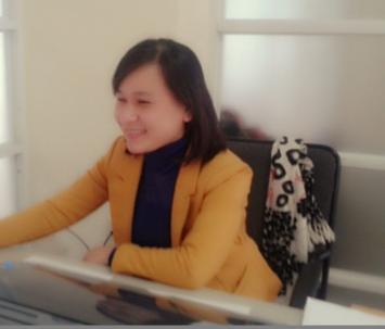 CN. Nguyễn Thị Phương Chi -  Chuyên viên