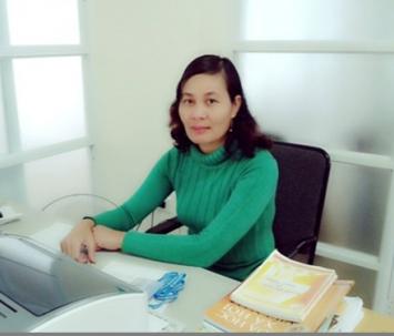 CN. Nguyễn Thị Giang