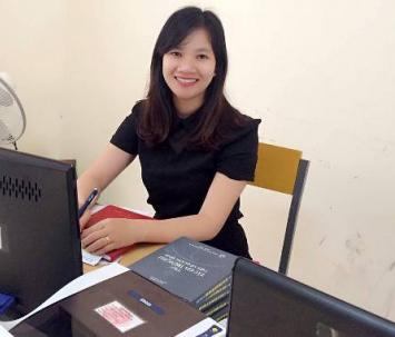 Trần Thị Lụa