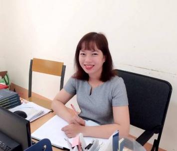 CN. Trương Thị Phương Anh